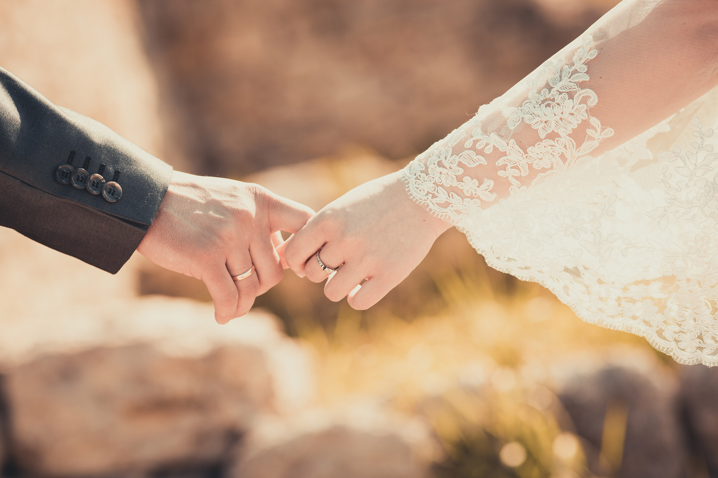 Trauung Und Goldene Oder Diamantene Hochzeit Evangelische